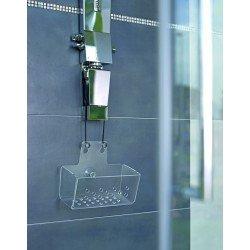 Contenedor Portaobjetos para duchas