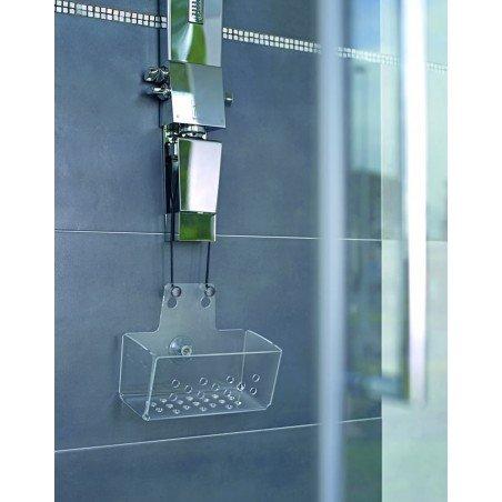 Contenedor baño para ducha