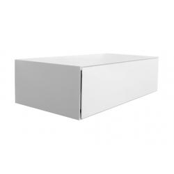 Mueble de baño en resina y cajón, CIPÌ