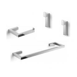 Set de accesorios de baño GRELA