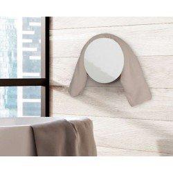 CUZCO toallero calienta toallas en cerámica