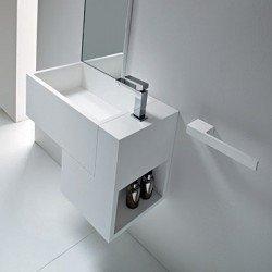Mueble de baño suspendido Argo