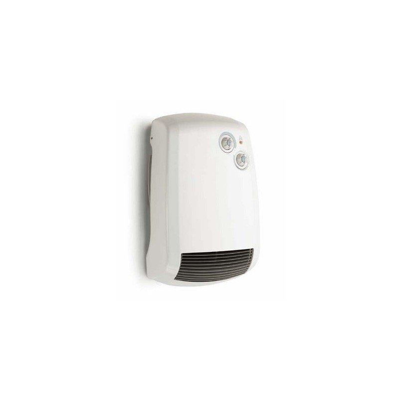 Termoventilador de baño con filtro y timer CES 5060 blanco