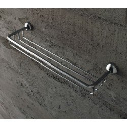 Estante ducha rejilla 32 cm.