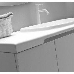Mueble de baño suspendido MID 110