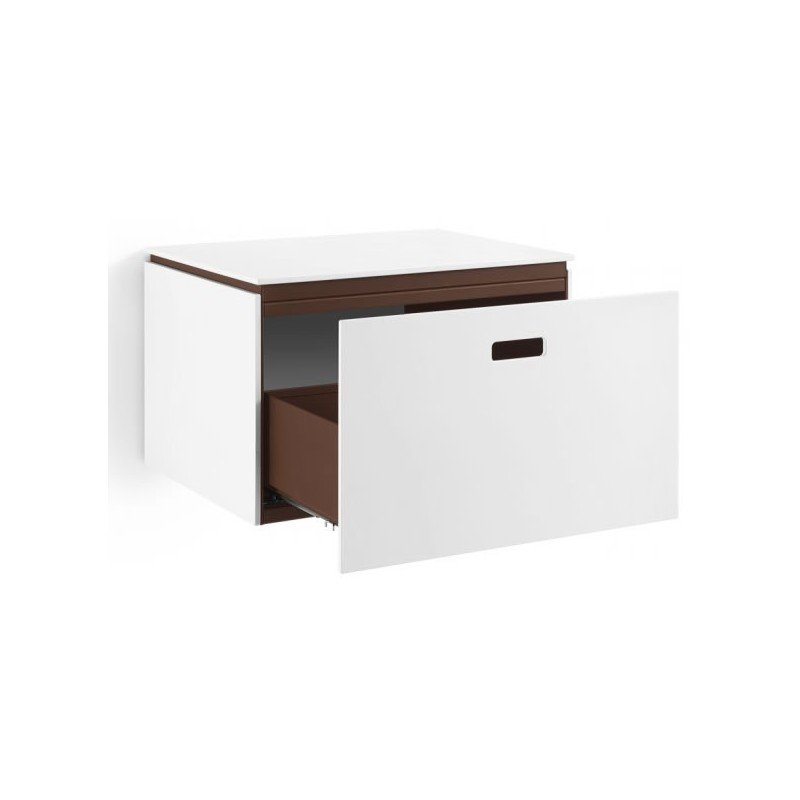 Muebles De Baño Water:Mueble auxiliar para baño en mattstone – Linea Baño