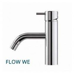 Grifo mezclador para lavabo FLOW