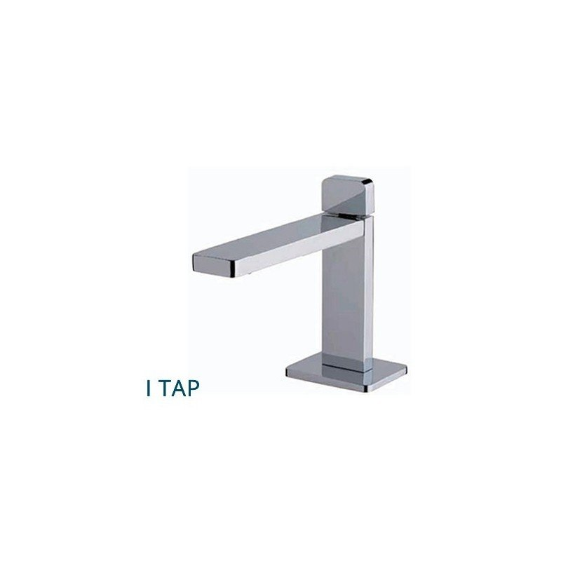 Grifo mezclador para lavabo Itap Water Evolution