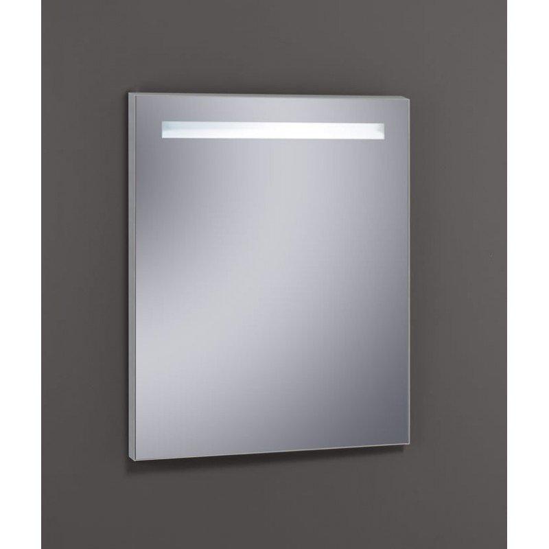 Espejo con luz Flour 60 x 80 cm
