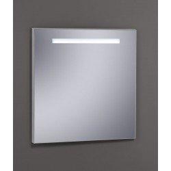 Espejo con luz Flour 80 x 80 cm