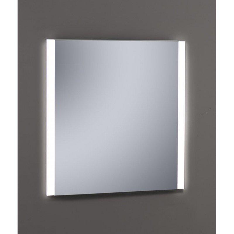 Espejo con luz integrada interna for Espejo con luz led