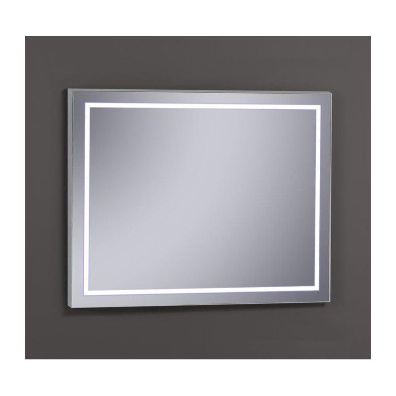 Espejo con luz integrada interna for Espejos con luz integrada